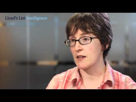 Lloyd's List Intelligence: LNG Shipping Analysis, Claire Wright - Gas Channel Analyst
