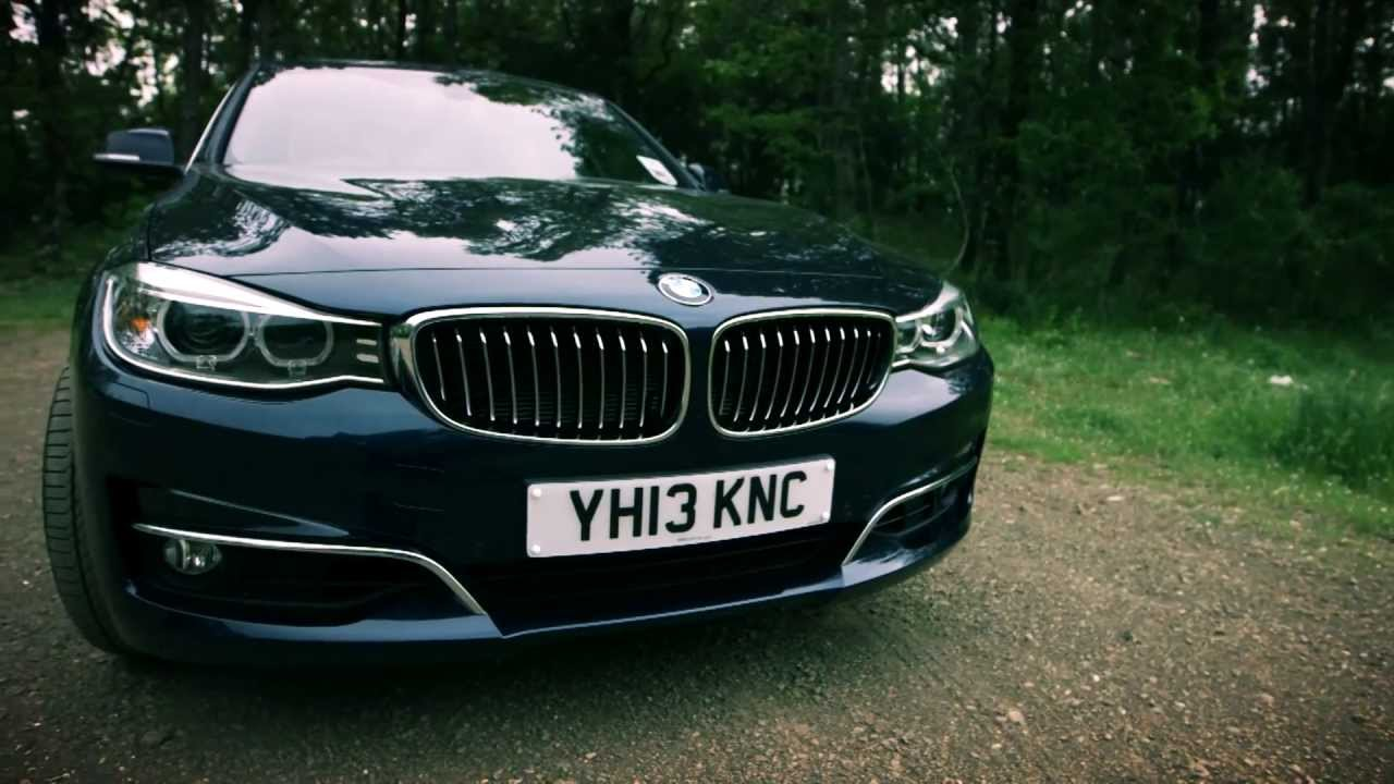 Bmw 3 Series Gt Which First Drive Youtube