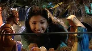 "Malayalam Christmas Song & Dance, ""Vanava Vrindarodu"" -Aswathy Vijayan"
