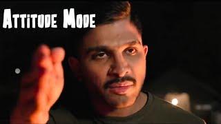 Naa Peru Surya Naa Illu India WhatsApp Status Trailer Teaser Allu Arjun Telugu BGMS Background Music