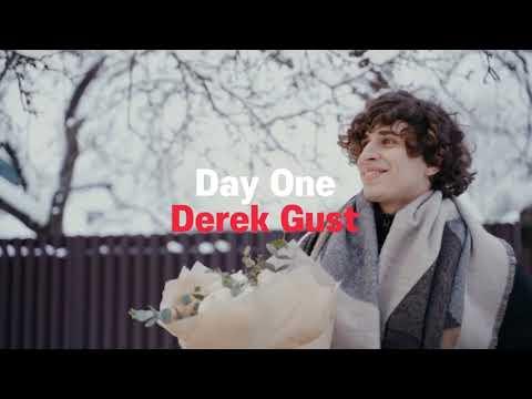 Derek Gust - Day One mp3 ke stažení