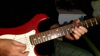 Nazar na lag jaaye Guitar Instrumetal [ HD ]   {:-)