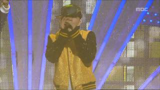 Bigbang - How Gee, ?? - ?? ?, Music Core 20080126 MP3