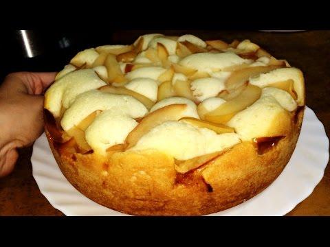 Пироги, В мультиварке -