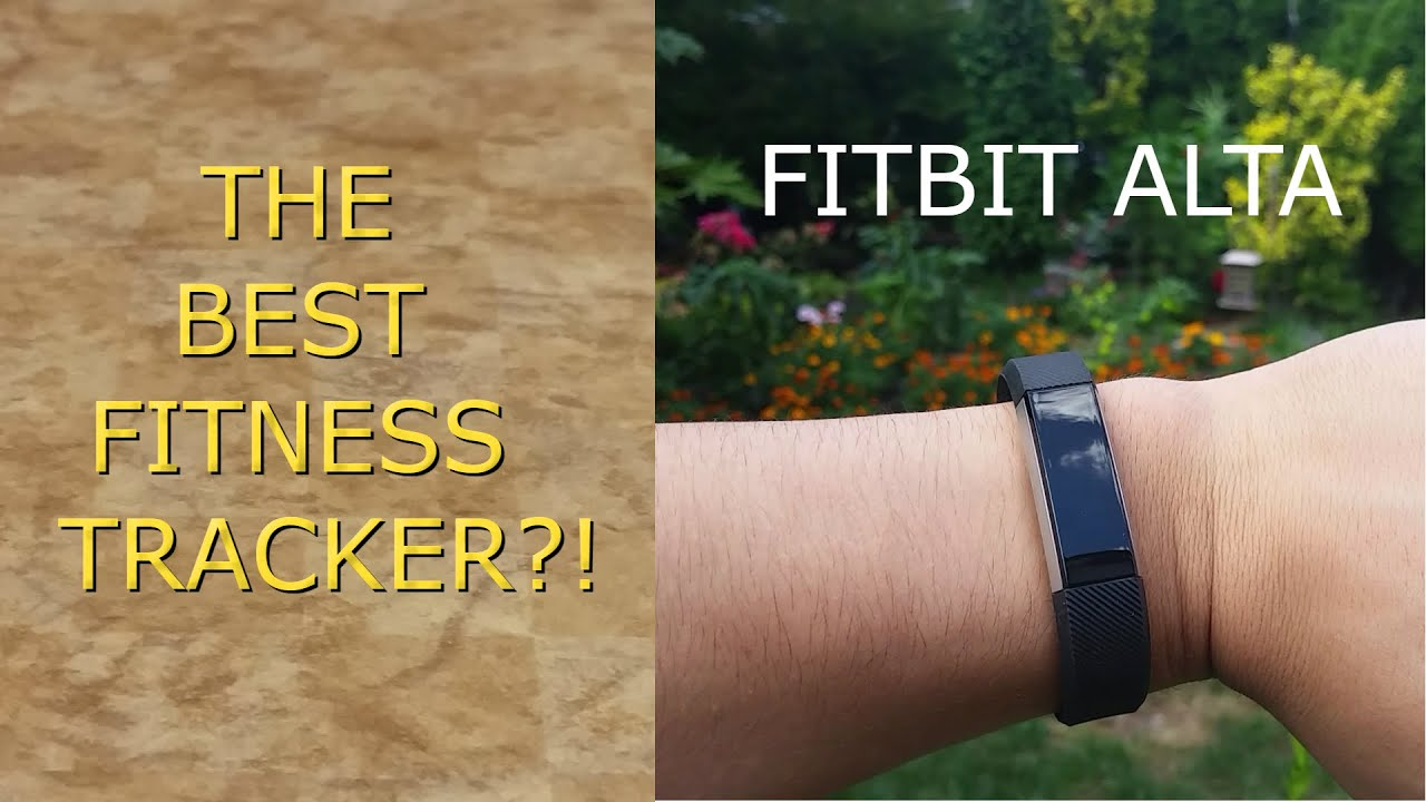 Fitbit Charge 2 vs. Alta HR Review Comparison: Which is the Best .