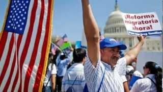 Countdown: An American Citizen is an American Citizen