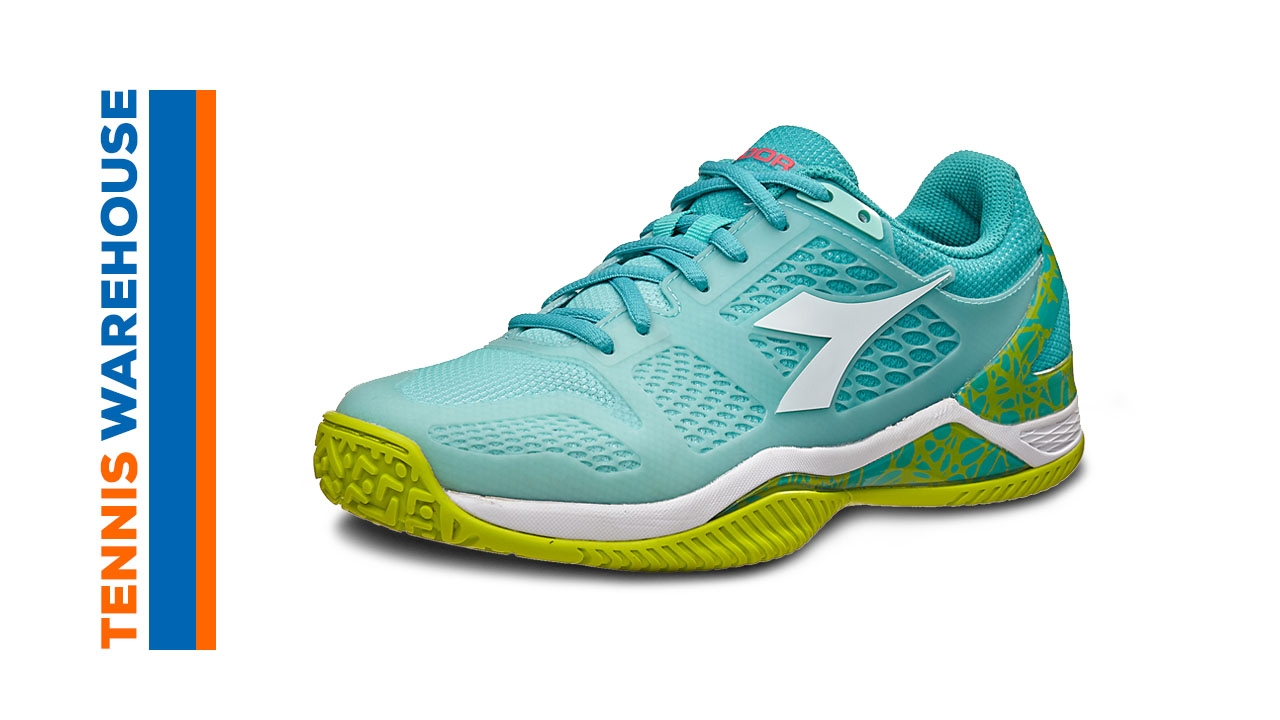 1347128c Diadora Speed Blushield Women's Shoe Review