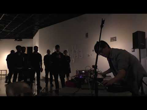 HEADBOGGLE Live at RATSKIN RECORDS  ROGUE  PULSE GRAVITY COLLAPSE  Release  Party