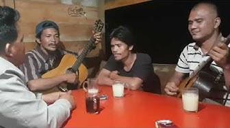 Trio LAPO - Isebe Nampuna Au. Cover Utk Fans INDO-USA-SINGAPURA-MALAY-EROPA (Cipt Gaols Naibaho).