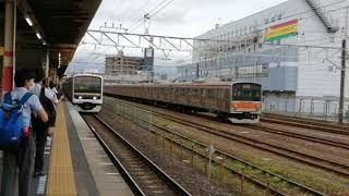 【まじかよ…M23編成がジャカルタで事故に…】武蔵野線205系5000番台M23編成がジャカルタで事故…