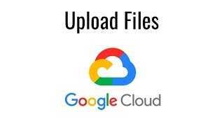 How to Upload a File to Google Cloud Storage in Node.js