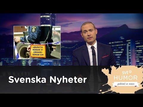 Sveriges polisorganisation - Svenska nyheter