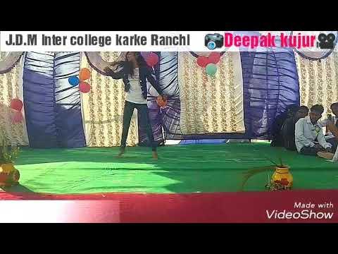 J.D.M inter college karke Ranchi