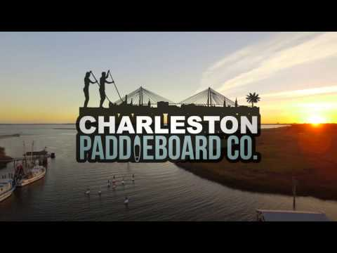 Charleston Paddle Board Co.