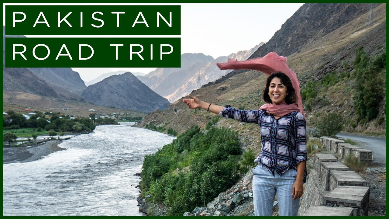 Islamabad To Chitral: Road Trip through Swat Valley | Pakistan Travel Vlog
