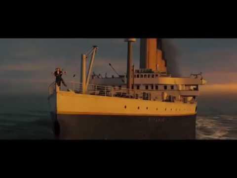 My Heart Will Go On - Celine Dion | MovieEdit | •TITANIC•