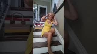 Crazy Carol Sings Old Elton John Holy Moses Border Song