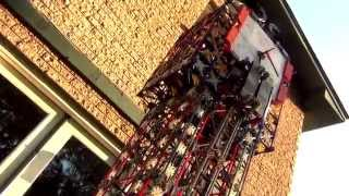 K'nex Grandfather Clock Official Video (2014)