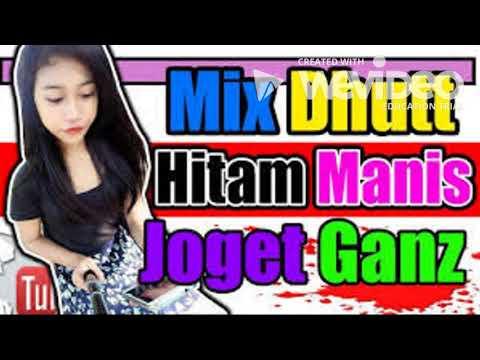 Mix Dhutt Hitam Manis !! DJ Terbaru 2018