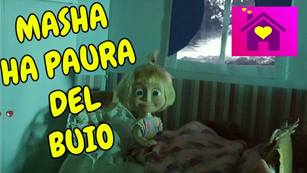 Download LE AVVENTURE DI MASHA(EP.4):MASHA HA PAURA DEL BUIO