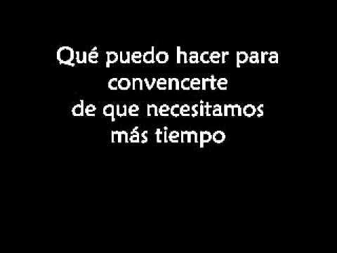 Busted - Losing you (en español^^)