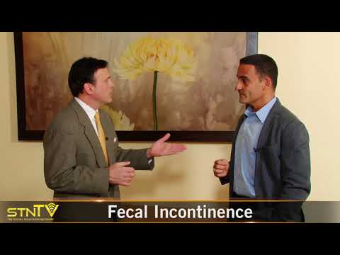 Treatment for Fecal Incontinence (Accidental Bowel Leakage) Dignity Health St. Joseph's Westgate