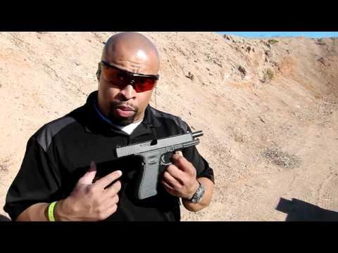 The Gun Zone -- Glock 35 kB!