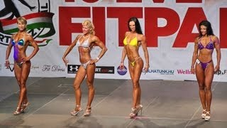 2012.10.20 X. Fitparade Women