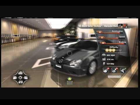 test drive unlimited 2 garage mods unreleased cars 360 youtube. Black Bedroom Furniture Sets. Home Design Ideas