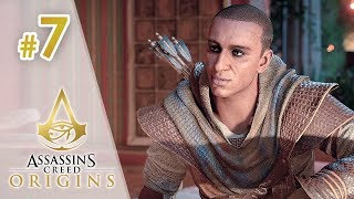 #7 聖甲蟲之刺 Assassin's Creed Origins 刺客教條: 起源