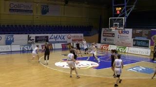 Ukraine U14 – RGUOR Minsk