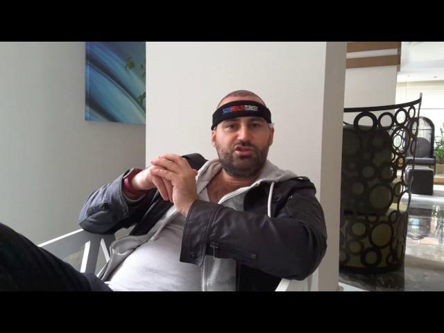 Trapianto Capelli Turchia - Testimonianza di Pasquale A. - Dott.ssa. Öykü ÇELEN / Skin Health Turkey