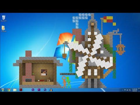 VÍDEO REACCIÓN - ANIMATION VS MINECRAFT - E-P-I-C-O!!
