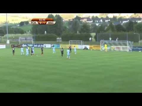 FC Kasimpasa - Hertha BSC Berlin