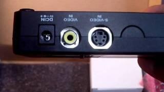 Konig TV to VGA Converter Video to VGA Μετατροπέας