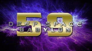 Deep Space Babylon 59 Ep 4 |