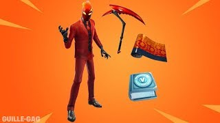 How to get the INFERNO PACK For FREE!! LIVE...