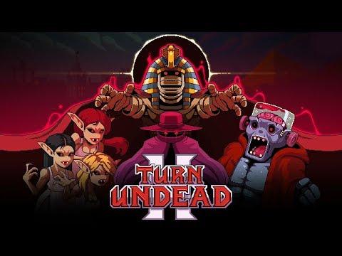 Turn Undead 2: Monster Hunter 1