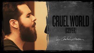 Christian - Cruel, Cruel World (cover) || Red Dead Redemption 2 Soundtrack