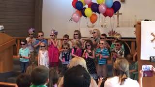 Preschool Song #2