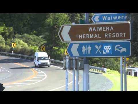 Tourism Radio GPS Travel Guide