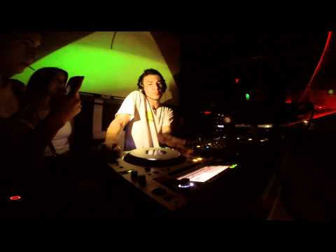Cristian Ponce @ Blow (Under Club) Go-Pro