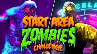 Ultimate Start Area Challenge (Call of Duty Zombies: Infinite Warfare