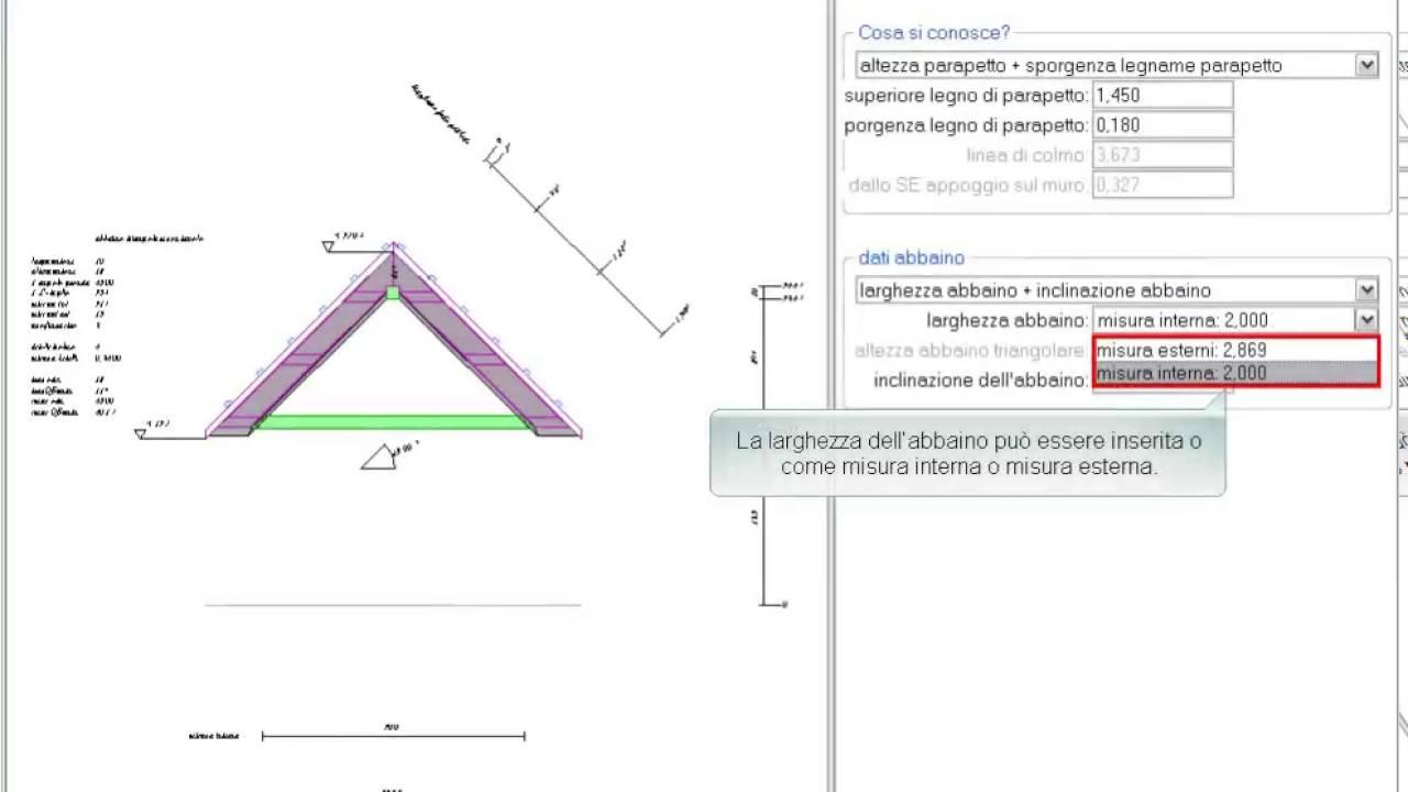 Cheap assistente per abbaino triangolare v with larghezza - Larghezza scala interna ...