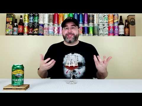 Torpedo Extra IPA | Sierra Nevada Brewing Co. | Beer Review | #795