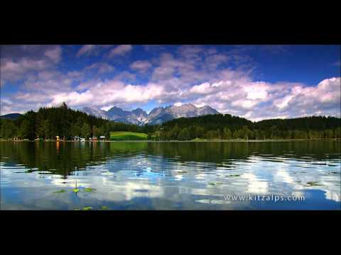 Sommer in den Kitzbüheler Alpen