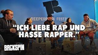 Status Quo Deutschrap 2019: Pop nach Schema F oder vielfältig wie nie? #RBF2019