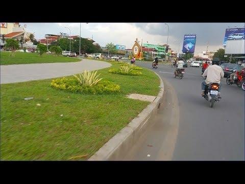 Phnom Penh City Travel in Cambodia | Tours, Trip in Cambodia #8