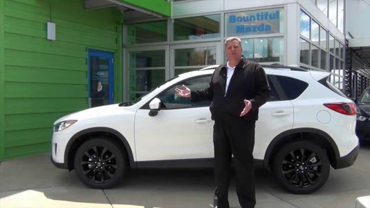 2014 Mazda Cx 5 Ut Vs 2014 Ford Escape Near Ogden And Salt Lake City Utah
