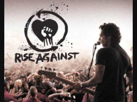 Top 10 Rise Against Songs